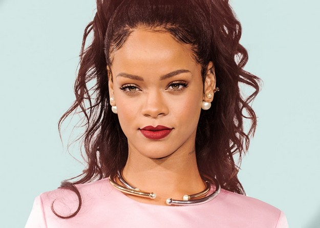 Rihanna Uncensored Photos Bra Size Height Weight Body Figures