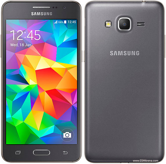 Samsung Galaxy Grand Prime Review and Specifications