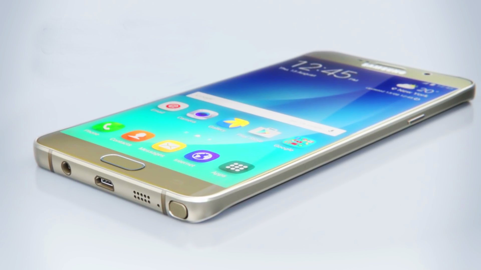 Samsung Galaxy Note 6 Review Release Date and Specs Designs