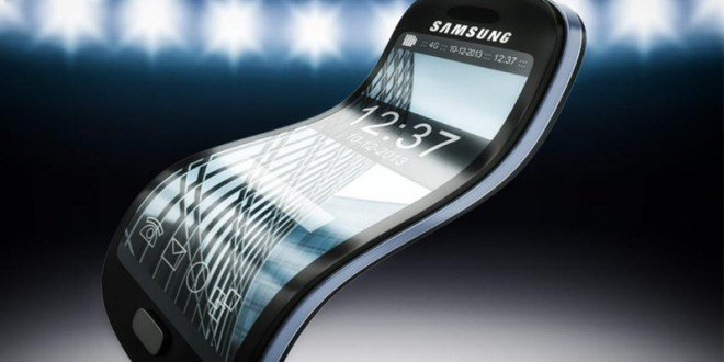Samsung Will Launch Foldable Galaxy X in 2017