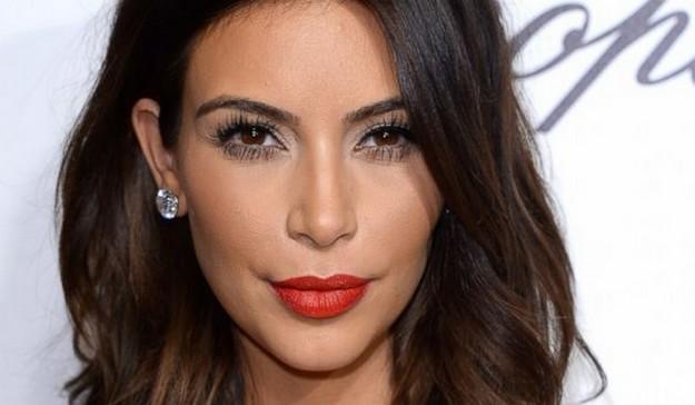 A Few Shocking Facts About Kim Kardashian Sex Life