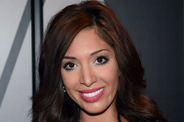 A True Story of 'Teen Mom' Farrah Abraham Sex Life
