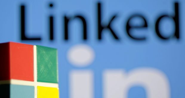 Facts of Microsoft's LinkedIn Acquirement Deal