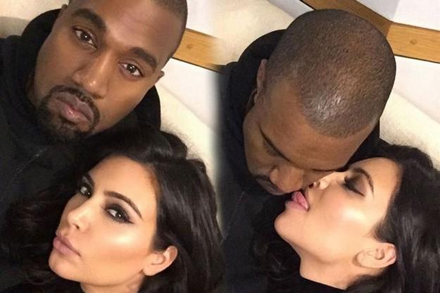 Kim Kardashian Sex Life