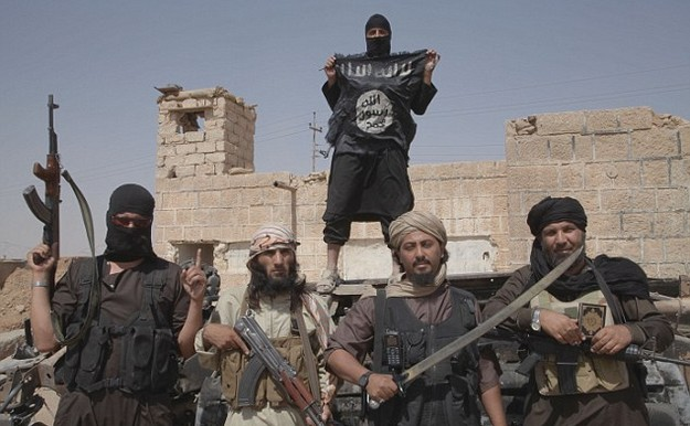 Why ISIS defeat NATO