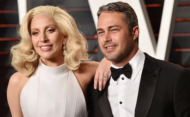 Lady Gaga and Taylor Kinney take a break from their relationship