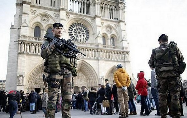 Will wave of terror continue in the US and Europe?