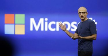 The Microsoft's CEO Trying to Rebuild Microsoft