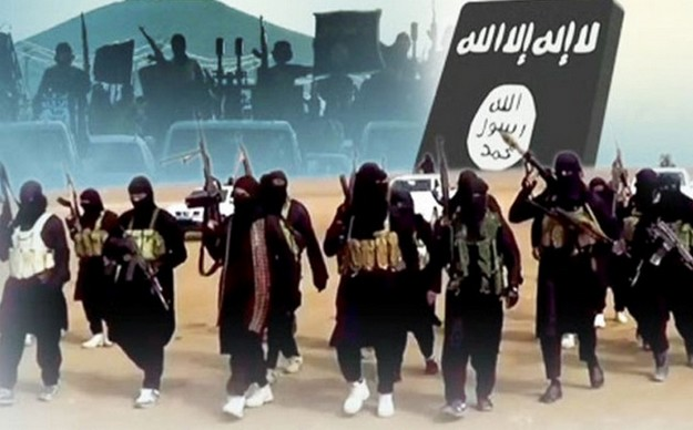 Who are masterminds of ISIS?