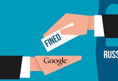 Google Lost $6.75 Million Against Antitrust Case