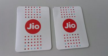 Guidelines for Getting Reliance Jio Free Sim Card