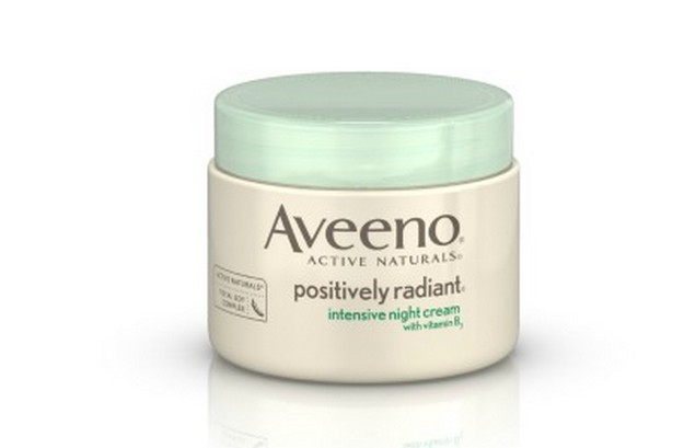 Aveeno Intensive Night Cream