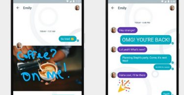 Google to launch Allo Messaging App