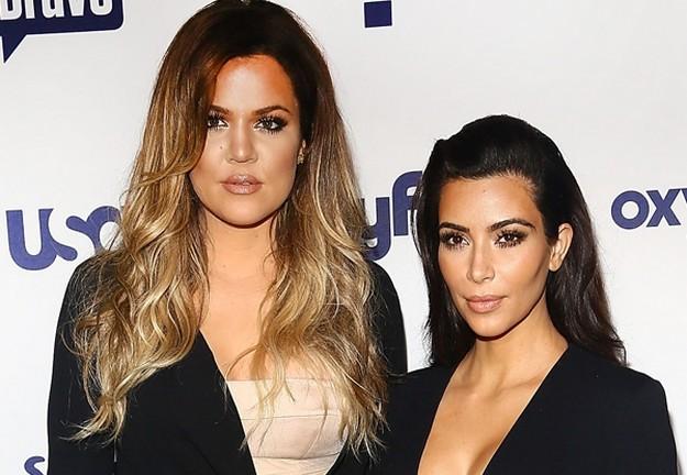 Is Khloe Kardashian hotter than Kim Kardashian?