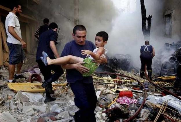 The Real Reason Behind Syrian Civil War