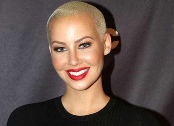 Amber Rose Body Shaming Controversy on DWTS