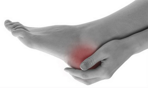 Home Remedies For Relieve Heel Pain
