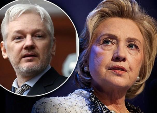 New WikiLeaks release