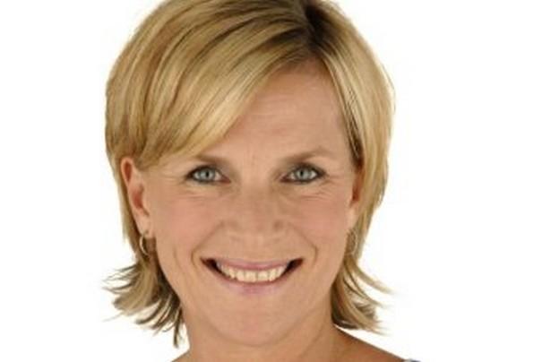 Rebecca Wilson dies