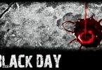 Kashmir Black Day
