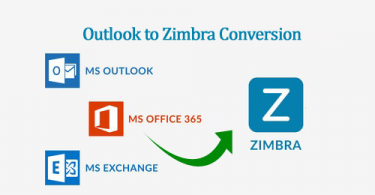 Migrating from Microsoft Exchange to Zimbra