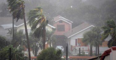 Airbnb Hurricane Matthew