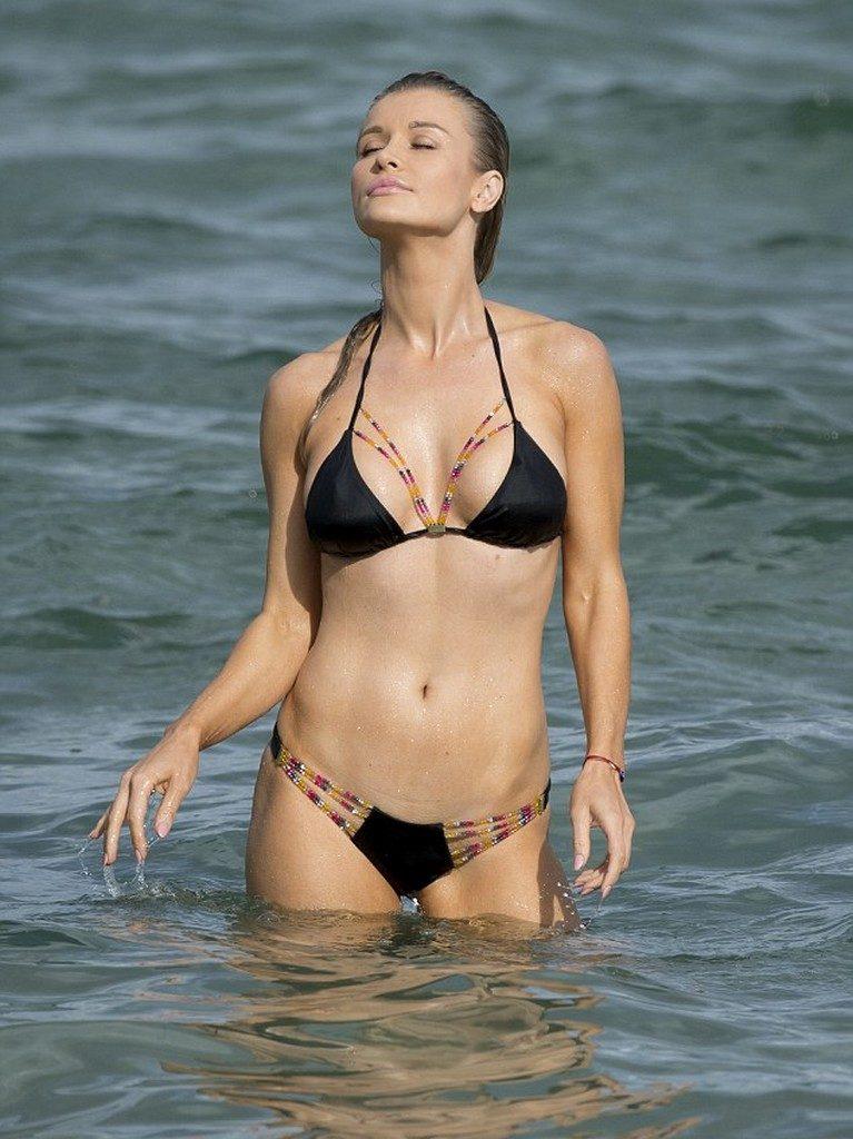 Joanna Krupa Bikini Miami