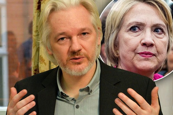 New WikiLeaks Revelations