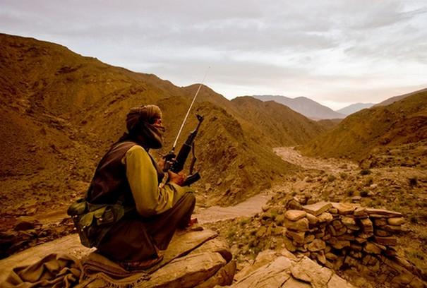 Refocus on Anti-Pakistan Elements in Balochistan
