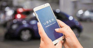 Uber Plans