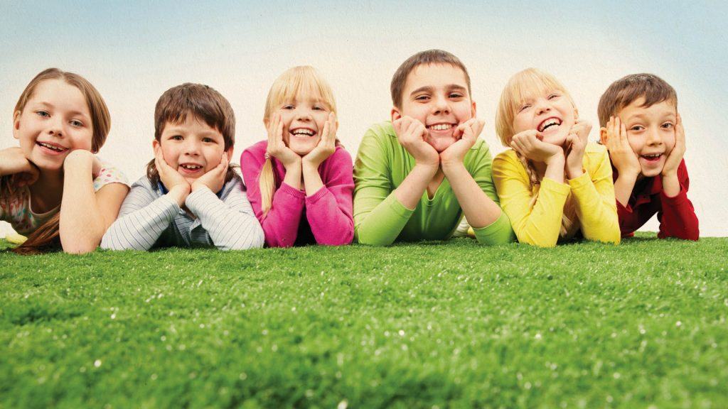 KIds Home Tuition Program