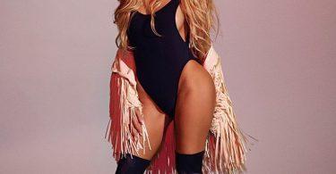 Khloe Kardashian GQ raunchy photoshoot