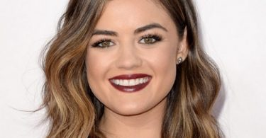 Lucy Hale Topless Photos Leaked
