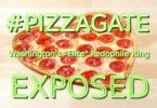 PizzaGate scandal