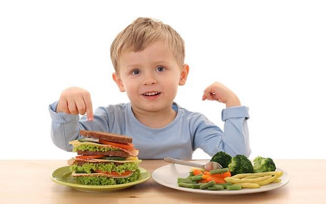 Tooth-Friendly Foods for Kids
