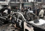 Car bomb attack in Syrian city of Jableh