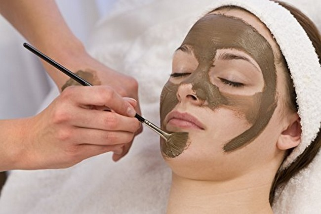 Dead Sea Mud Mask