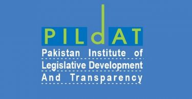 PILDAT - Pakistan Institute of Legislative Development and Transparency
