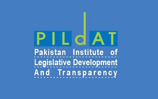 PILDAT - Pakistan Institute of Legislative Development and Transparency