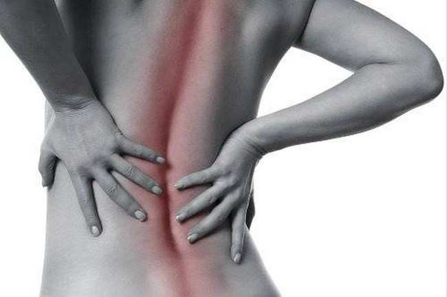 Signs and Symptoms of Back Pain