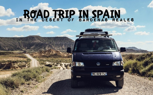 Spain Road Trip - Spain travel Itinerary
