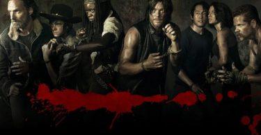 Best TV Shows The walking dead