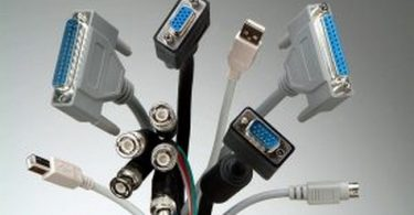 Types of Computer Cables
