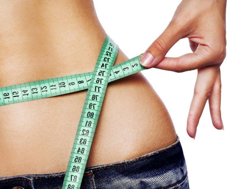Как похудеть в животе на 5 кг