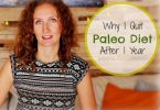 Paleo Diet Can Help Tone That Post-Baby Belly