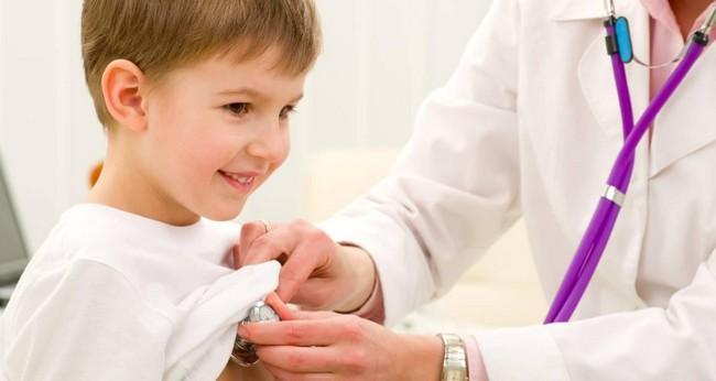 Pediatric Urgent Care
