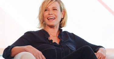 Chelsea Handler Talk Show Ends on Netflix