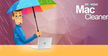 Movavi Mac Cleaner - Slow Mac Cleaner