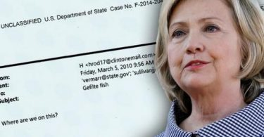 State Department provided Clinton emails to WikiLeaks