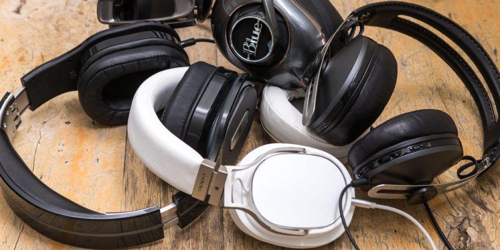 the best over ear headphones under 100 that don t sacrifice quality. Black Bedroom Furniture Sets. Home Design Ideas